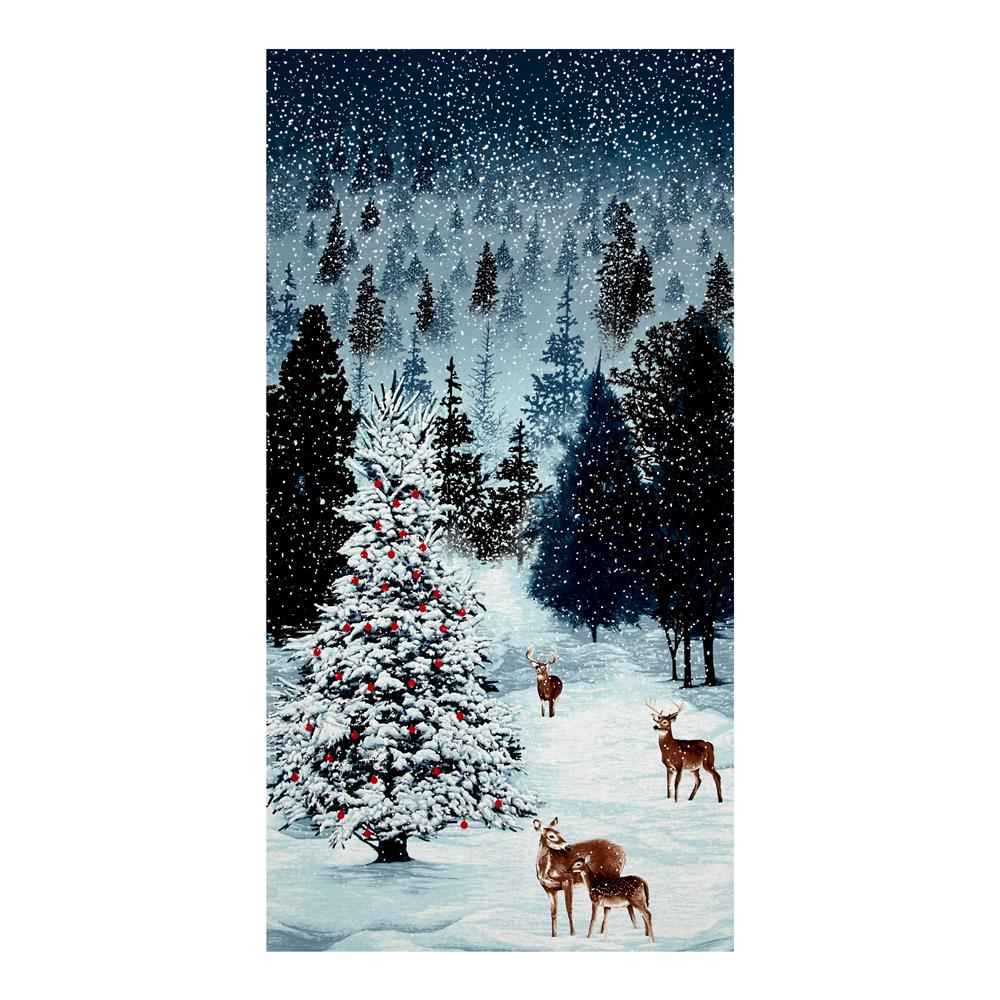 Frosted Forest Merry Berry Amp Bright December By Rjr