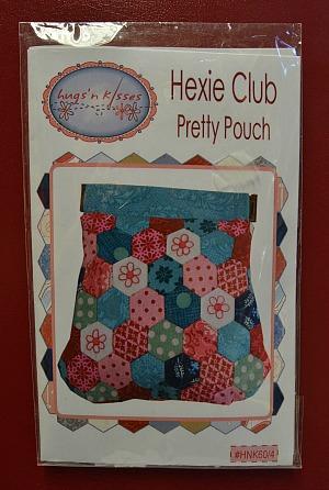 Hugs N Kisses Hexie Club Pretty Pouch Pattern Hnk60 4 By Helen