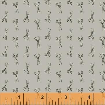 Scissor Sew Special by Whistler Studios 43256-1