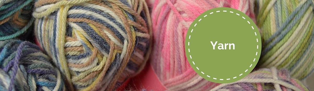 The Log Cabin_Yarn