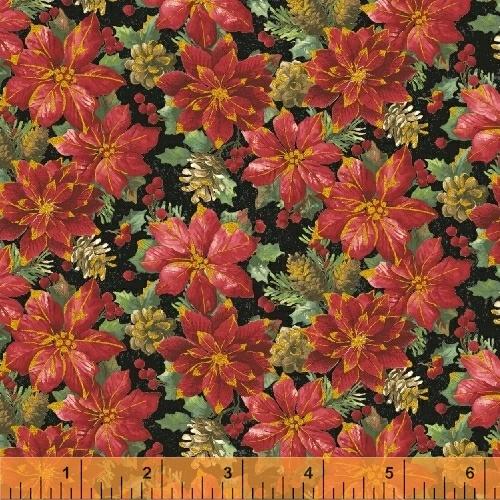Noel 42396M-2 by Whistler Studios for Windham Fabrics