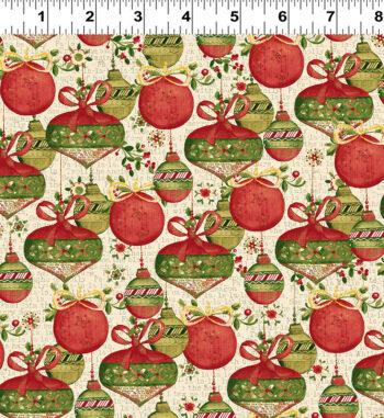 Cream Baubles believe-in-the-season-y2165-57