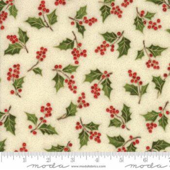 Cream Holly Magnolia-11- Holly