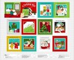 A Christmas Wish Story Panel